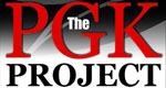 The PGK Project
