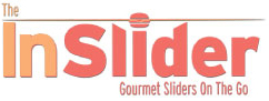 The InSlider - Gourmet Sliders on the Go
