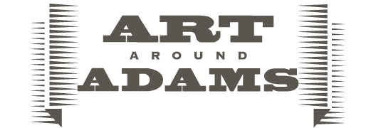 Art Around Adams | June 4, 2016